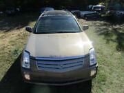 Front Bumper With Headlamp Washers Opt Ce4 Thru 12/10/06 Fits 06-07 Srx 301799