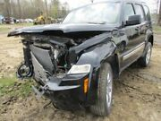 Rear Bumper Trailer Hitch With Park Assist Fits 08-12 Liberty 254454