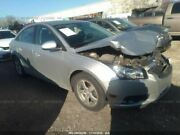 Driver Front Door Vin P 4th Digit Limited Fits 12-16 Cruze 327457