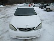 Roof Glass North America Built Fits 02-06 Camry 328440