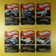 Lot Of 6 Hotwheels 2016 Collector Mail In Kmart Toys R Us Walmart Factory Sealed