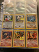 Vintage Pokemon Card Lot. 1st Editions, Holos, Promos, Southern Island, And More
