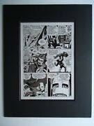 2005 Iron Man Essential V1 Tales Of Suspense 48 Page 3 S. Ditko Production Art