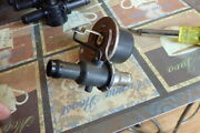 Motorcraft Hvac Heater Control Valve Ford + Others - Tested Works Fast Ship