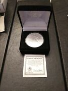 2005 Pnm - Ms - U.s. American Silver Eagle From The Morgan Mint