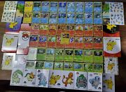 Mcd Pokemon 25th Anniversary 🌟 Ultimate Collection Set 🌟 50/50 And Extras New