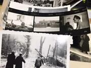 Ww2 Old German Army Photographs Very Rare Military Antique Free/ship
