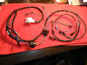 New Electronic Ignition 440-6 Engine Harness 1970/71 Cuda/challenger Usa Made