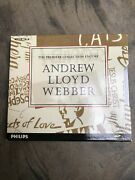 Andrew Lloyd Webber The Premiere Collection Encore Cdirare Philips Digital Video