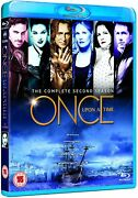 Once Upon A Time The Complete Second Season [blu-ray] [region B/2] New