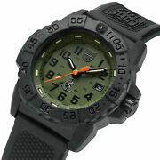 Luminox Navy Seal, 1 25/32in, Diver Watch - 3517.nq.set With Spare Band