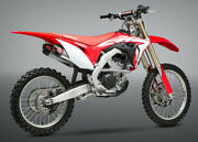 Yoshimura Rs-9t Rs9t Full System Exhaust For Honda Crf 250 R Rx 190441