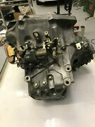 Integra/civic Competition Gearbox With Mugen Lsd