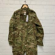 Prototype Sample Mtp Camo Afv Crewman Exercise Coverall Overalls 180/104cm New