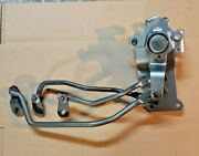 Ford 1965-67 Galaxie Console 4 Speed Shifter Linkage Used Original Rebuilt