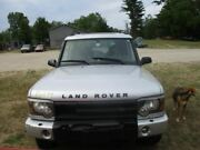 Air/coil Spring Front Discovery Without Winch Fits 99-04 Land Rover 274805