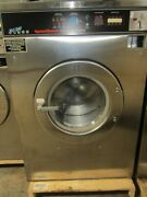 Speed Queen 50lb. Washer Sc50md2 3 Phase 208-240 Volt