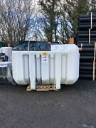 Brand New Harlequin Water Sewage Treatment Plant. New Design Shallow Dig 8 Pop