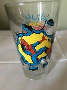 The Amazing Spiderman Break Out 16 Oz. Glass By Icup Inc.