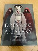Dressing A Galaxy The Costumes Of Star Wars Complete Edition Art Book Limited Fs