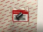 Honda Z50 Z50k Xr50 Z50r Crf50 Crf50f Rear Wheel Axle Spacer Collar Oem 120