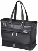 Golf Titleist Caddy Bag Tb9sf9/titleist Tote Bag Ajbt67 Sold As A Set From Japan