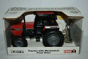 Ertl 132 Cae Ih 2294 Tractor Mechanical Front Drive With 3 Point Hitch