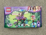 Lego Friends Olivia's Tree House 3065 - Complete Set - No Missing Pieces