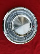 1962 1963 Lincoln Continental 14 Hubcap Wheel Cover