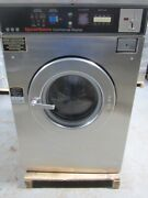 Speed Queen 30lb. Washer Sc30md2 3 Phase 208-240 Volt [used]