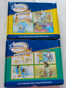 Hooked On Bible Stories Phonics Learn To Read Old And New Testament Box Sets Books