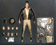Indiana Jones Hot Toys Dx05 Raiders Of The Lost Ark Sixth Scale Action Figure