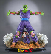 Tsume Art Very High Quality Statue Piccolo And Gohan Redemption Dragon Ball Z