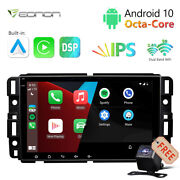 Eonon 8 Android 10 Car Stereo Gps Radio Usb/dsp/mp3 For Chevrolet Gmc Chevy Cam