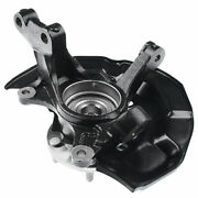 Front Right Wheel Bearing Hub Knuckle Assembly For Toyota Sienna 2004-2010 Awd