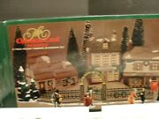 Dept 56 The Christmas Carol Revisted 21 Pieces Holiday Trimming