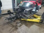 2002 Dodge Viper Gen 2 Frame Floor Tub Assembly Bare Coupe Gts