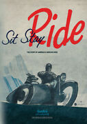 Sit Stay Ride Story Of Americaand039s Sidecar Dogs [used Very Good Dvd]