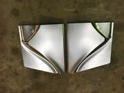1946 Ford Pickup Truck Cowl Patch Panels