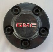 Gmc Oem Center Cap Hub Cover 5 Lug 2wd C1500 Yukon Sierra 88-99