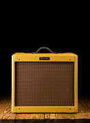 Fender Blues Junior - 15w 1x12 Guitar Combo - Lacquered Tweed - Free Shipping