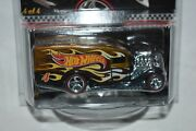 Hot Wheel 164 Blown Delivery 2011 Collector Edition K Mart Mail In