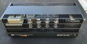 Luxkit Lux Kit A3500 Vacuum Tube Power Amplifier Maintained / Luxman
