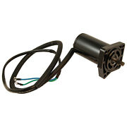 New Trim Motor Fits Yamaha Outboard F40msh T25tlr 01-06 F40tlr 40hp 67c438800000