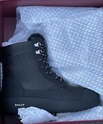 Bally Cuby Boots Size 9