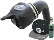 Cold Air Intake For 2007-2009 Dodge Ram 3500 6.7l 6 Cyl 2008 S514cs
