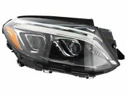Right Headlight Assembly For 2016 Mercedes Gle300d H538pq