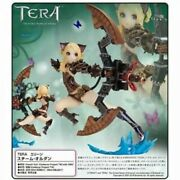 Tera Elin Steam Ordan Complete Figure Flare 2018 4589977240337 Game Toy