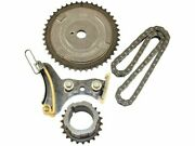 Timing Chain Kit For 2009-2015 Cadillac Cts 6.2l V8 2010 2011 2012 2013 Q262fs