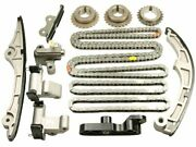 Timing Chain Kit For 2008-2009 Mercury Sable 3.5l V6 K969nw